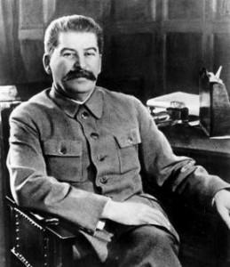 Сталин стратег