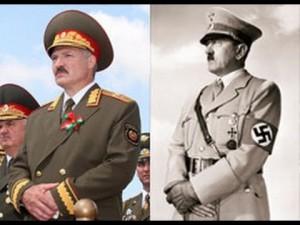 Лукашенко поддержал Порошенко и Хунту