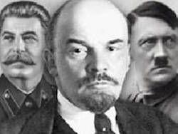 Ленин Сталин Гитлер