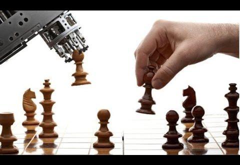 шахматы компьютер