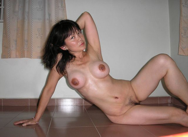 Asian Wife Swinger 65